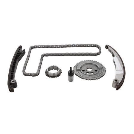 Kit De Distribuicao para Fiat 1-6L 1-8L Novo E-Torq APEX