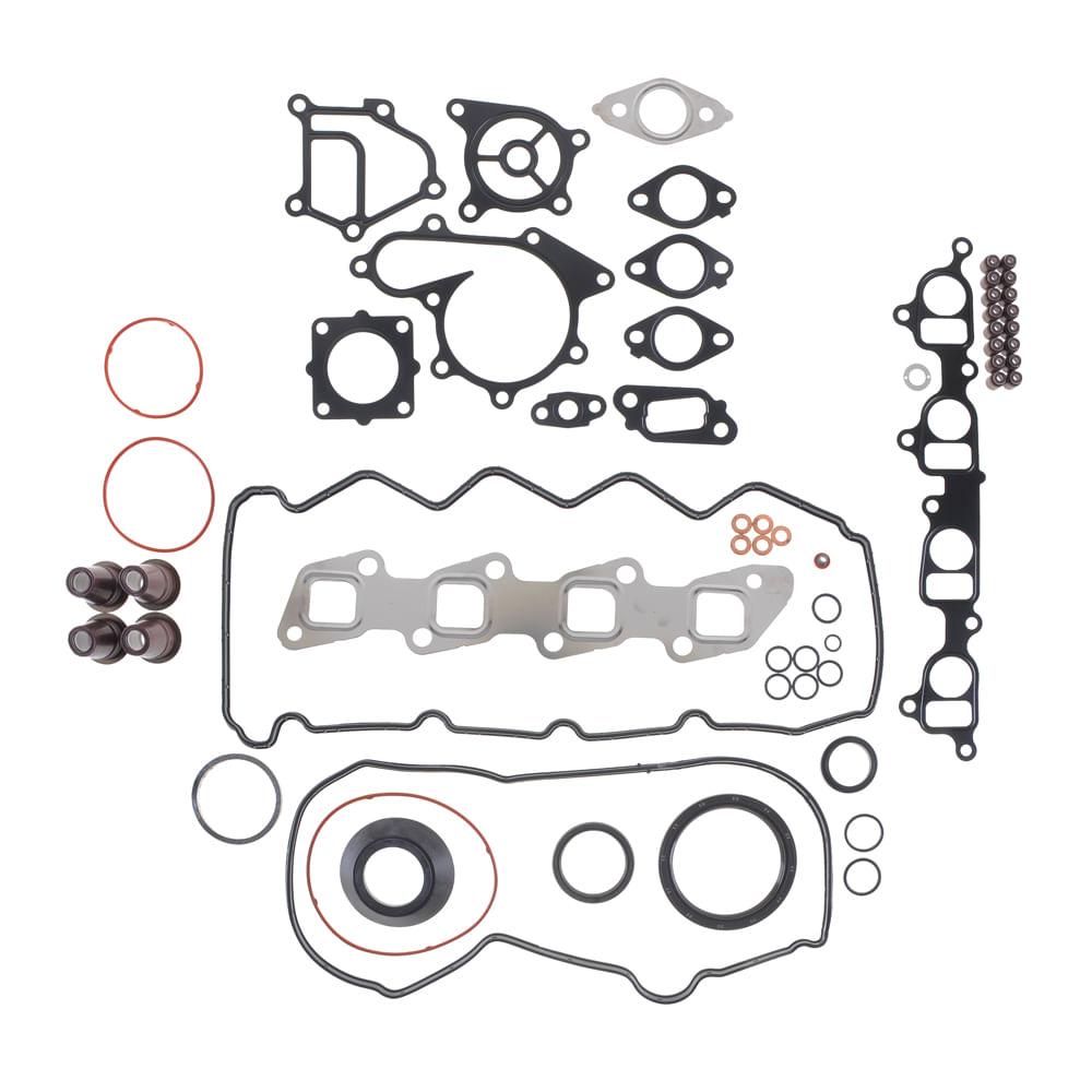 Junta Do Motor para Nissan Frontier 2-5L 16V Dohc APEX